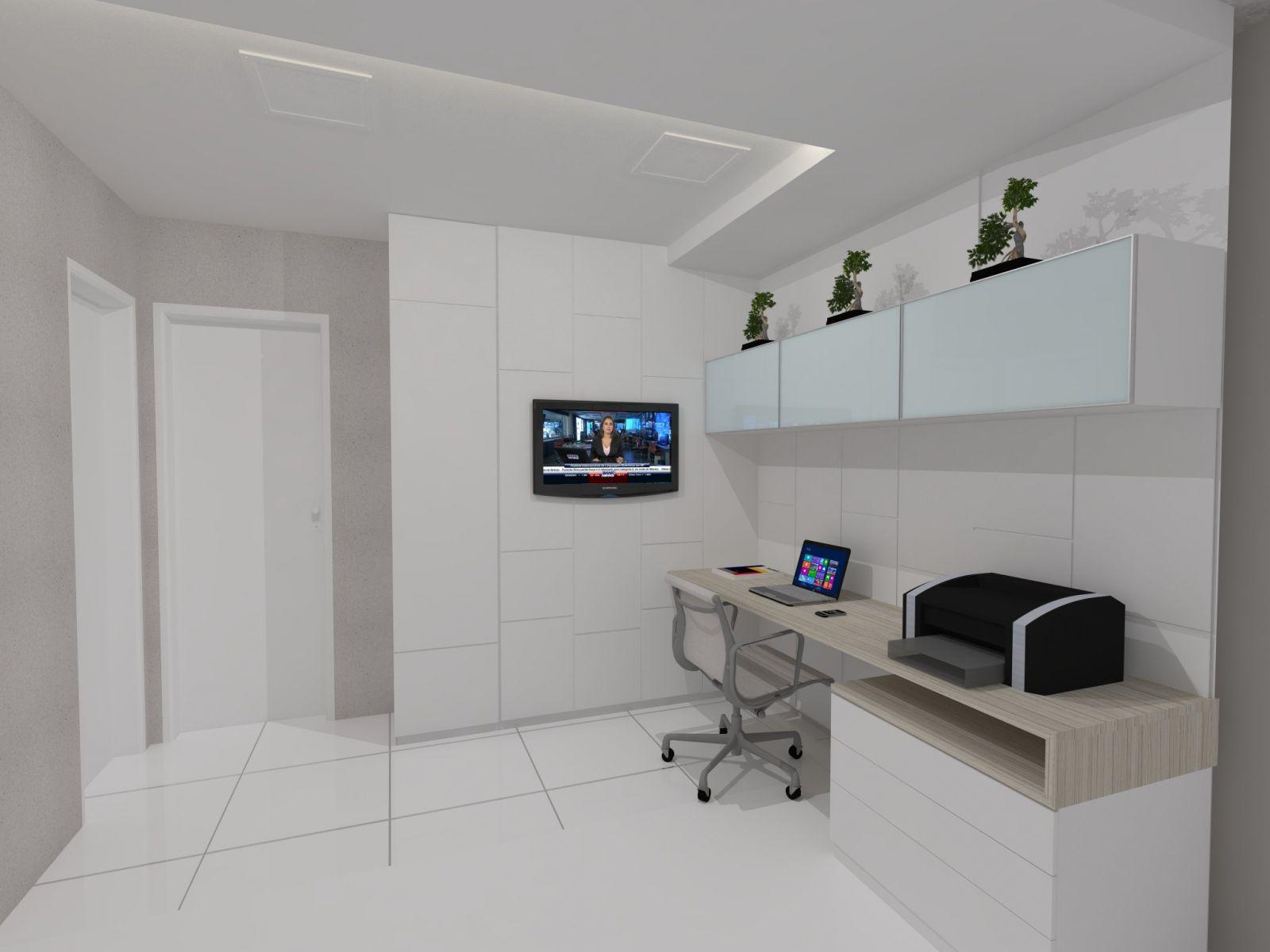 Apartamento Pequeno 3 Dicas Simples Para Organizar Melhor O Seu  ~ Quarto Casal Simples E Barato E Apartamento Quarto E Sala